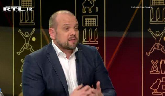 Vrijeme je za rukomet reagira na Červarovu ostavku: 'Preuzeo je odgovornost, ali je trenutak potpuno promašen' (thumbnail)