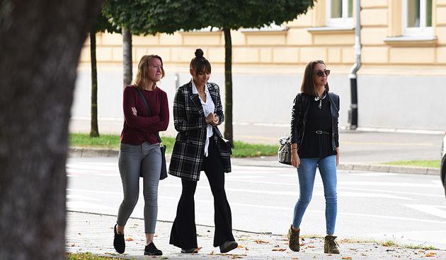 Karlovačkim ulicama 25.9.2020.