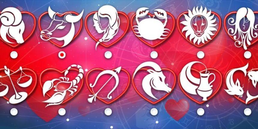 Ljubavni horoskop za prvu polovicu travnja 2021.