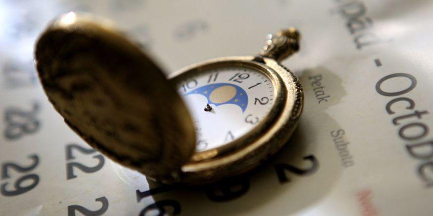 Zašto uopće pomičemo satove?