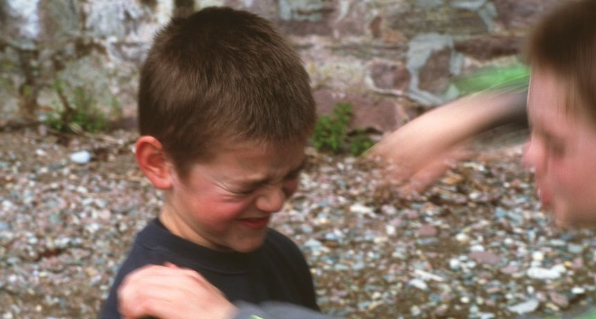 Iva Brčić: Nasilje među djecom i njegovi uzroci