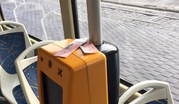 ZET-ov tramvaj