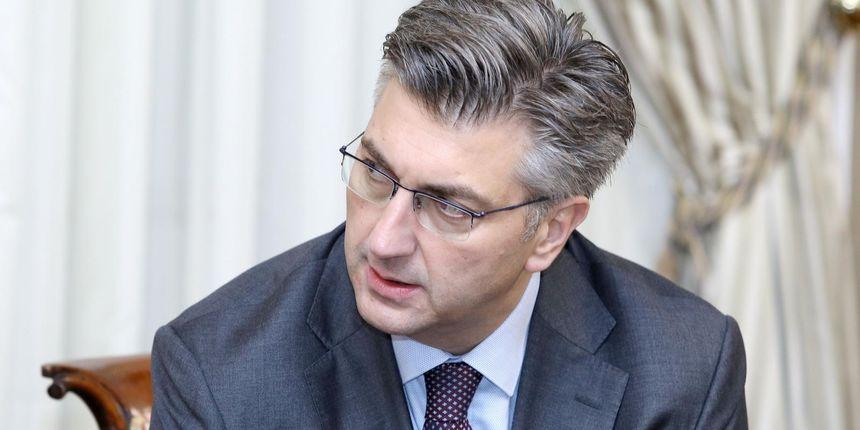 Plenković o slučaju Daruvarac: 'Jasno da je obrana odugovlačila. Ogročen  sam kao i cijela javnost'