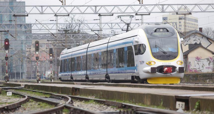 Prva pruga sagrađena u zadnjih 52 godine: Od Zagreba do Bjelovara vlak će voziti sat i 10 minuta