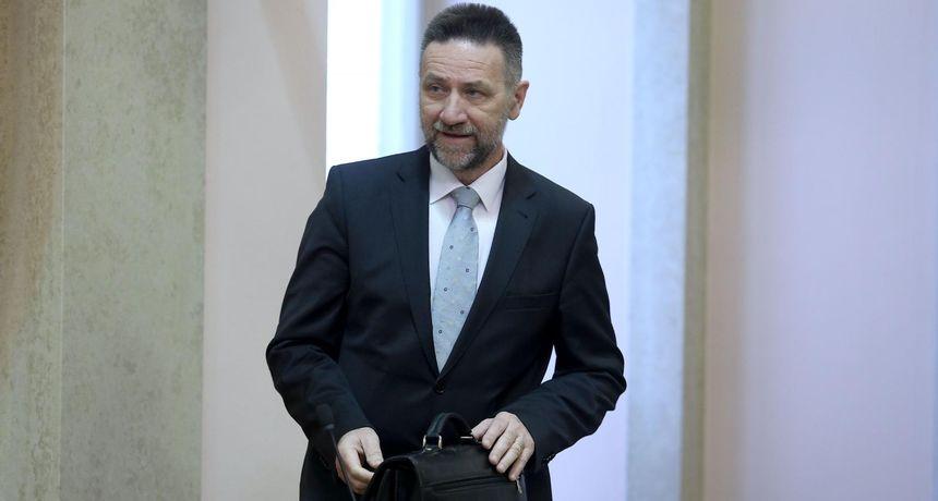 Veliko priznanje: Pavo Barišić postao član Europske akademije znanosti i umjetnosti
