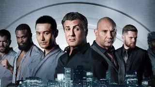 Plan za bijeg 2: Pakao - TV premijera