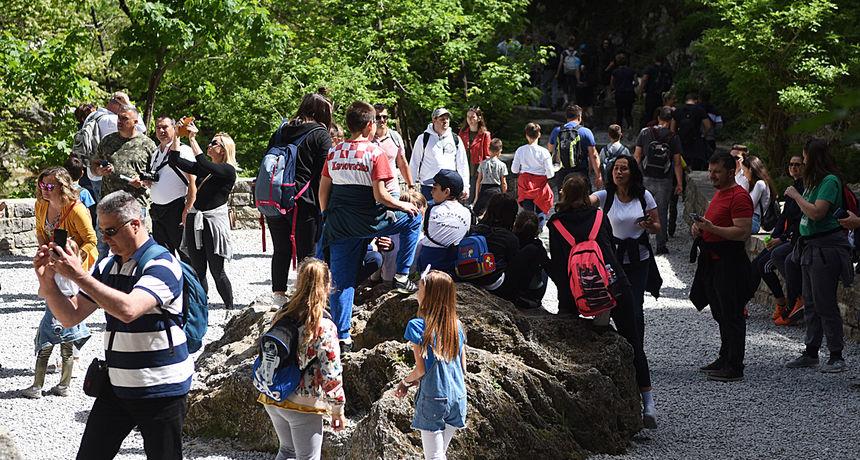 Kako će se ove godine spašavati korona sezona u Hrvatskoj? Jeftiniji testovi za turiste, 'Stay Safe in Croatia'...