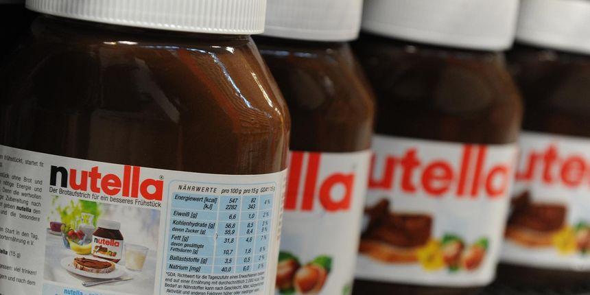 Jeste li znali da smo cijeli život krivo čitali ime najpoznatijeg čokoladnog namaza?