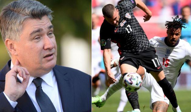 Milanović komentirao prvi poraz Vatrenih: 'Dečki bilo je dobro, bit će i bolje...'