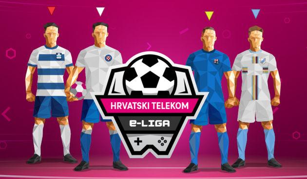 Esports HNL: Zaigraj s Osijekom i osvoji vrijedne nagrade