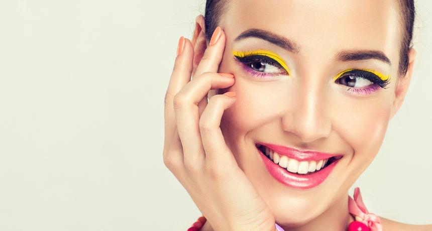 Bademovo ulje za njegu lica - smanjuje podočnjake i suhoću kože