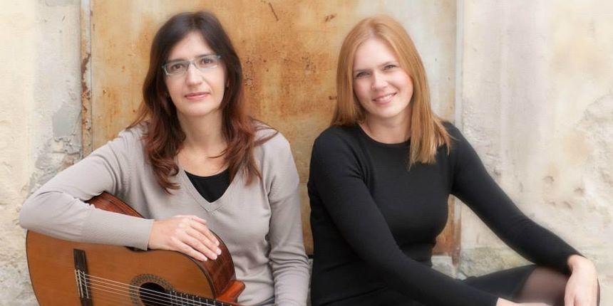 U crkvi sv. Nikole koncert i promocija albuma ''Bërbili'' Dine e Mel