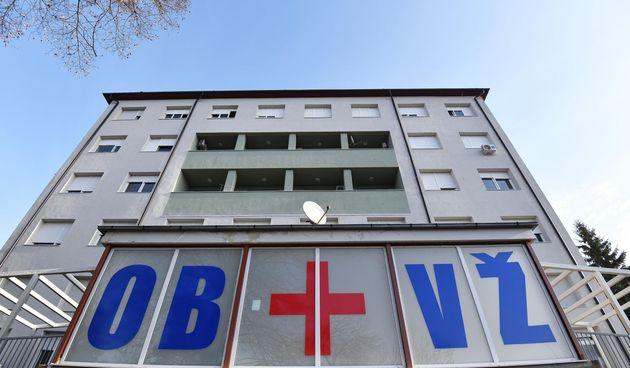 Varaždin bolnica