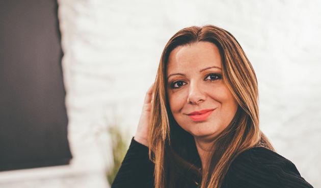Nina Begičević Ređep