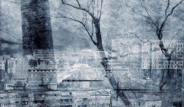 U četvrtak u 19 sati u Galeriji ZILIK u Radićevoj ulici otvaranje izložbe slika Dore Bakek