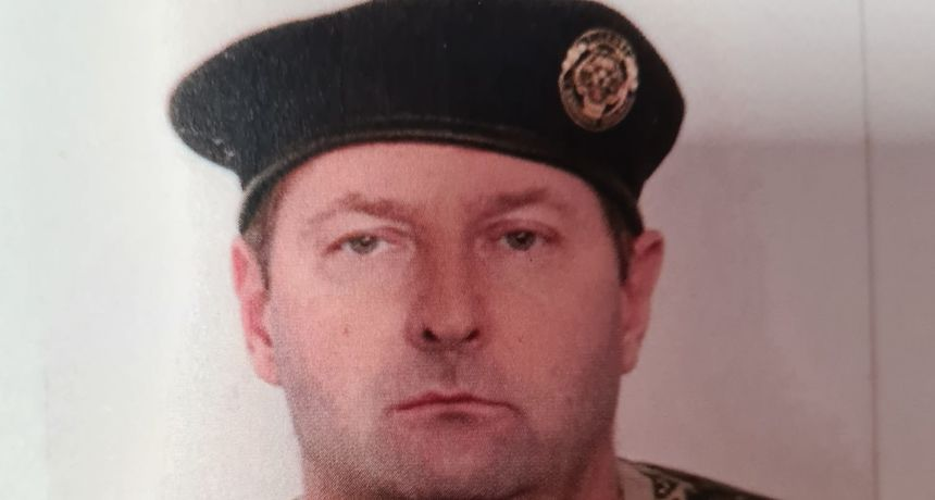U TIJEKU POTRAGA Vatrogasci i policija traže nestalog Srečka Majhena iz Zasadbrega