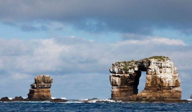 Darwinov luk urušio se od posljedica erozije: 'Ovo je podsjetnik koliko je krhak svijet u kojemu živimo'