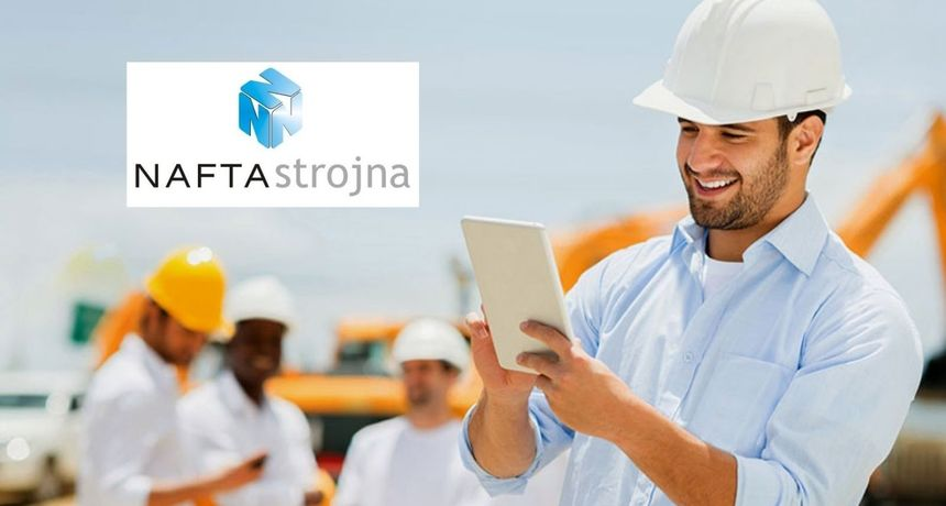 NATJEČAJ Tvrtka NAFTA Strojna d.o.o. iz Lendave zapošljava voditelja EX/ATEX aktivnosti