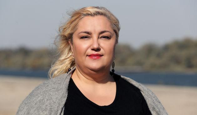 Areta Ćurković