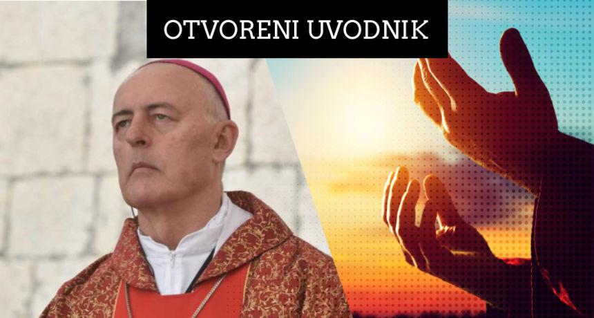 Apostolski nuncij u Hrvatskoj, mons. Giorgio Lingua za RTL.hr piše o otajstvu Božića: 'U krhkosti ponovo otkrivamo da smo svi braća'