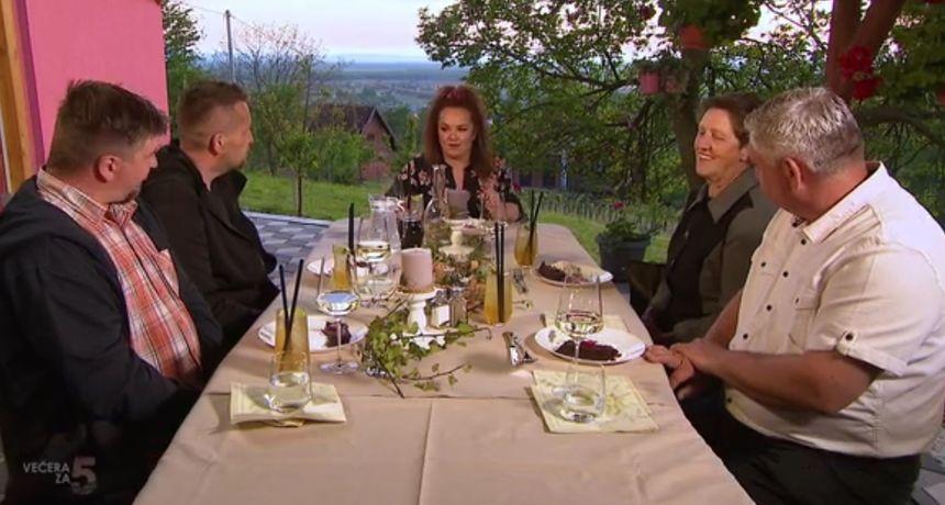 Iva oduševila večerom – od jela do atmosfere sve je bilo odlično: 'Profesionalno, božanstveno, deset plus'