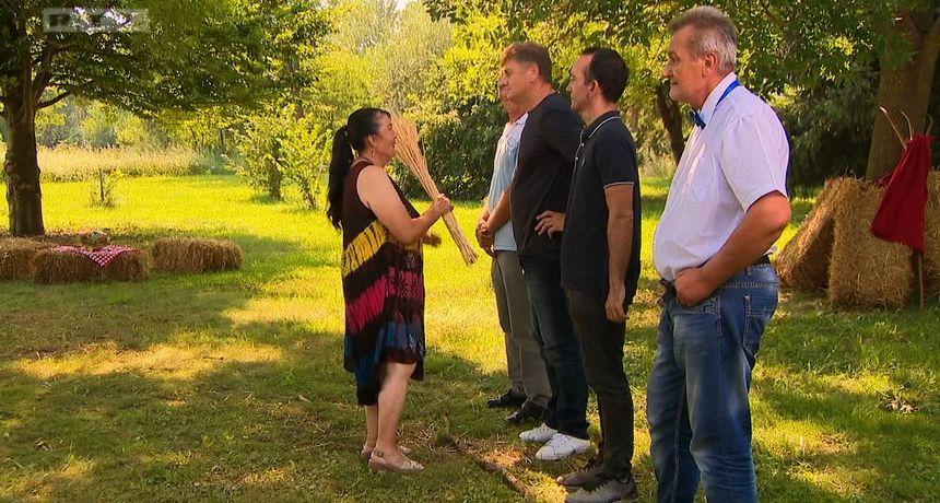Upoznajte kandidate koji putuju na Raseminu farmu: Hoće li je osvojiti pjesmom ili jutarnjom kavom?