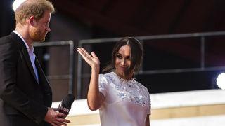 Meghan Markle i princ Harry Global Citizen