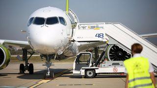 Najučinkovitiji uskotrupni avion