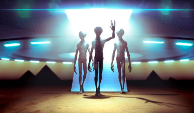 Vanzemaljci