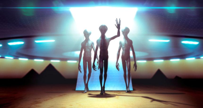 Evo kada bi mogli stupiti u kontakt s izvanzemaljcima!? 'U svemiru je više planeta nalik zemlji nego zrnaca pijeska na svim plažama'
