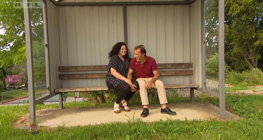 Simpatična Sonja: 'Suprug mi je najveća potpora, često me razveseli večerom, vicevima i razgovorom'