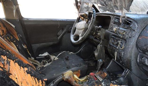 izgoren auto