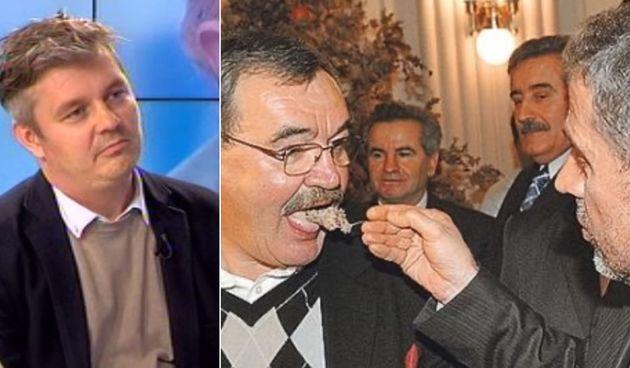 Juričan Tomaševiću predlaže ljude za čelna mjesta: 'Pa ti kukaj da ti je teško, a pred tobom je neviđen potencijal!'
