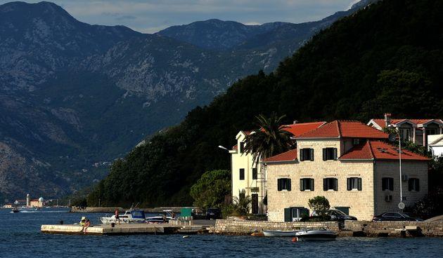 Crna Gora - turizam