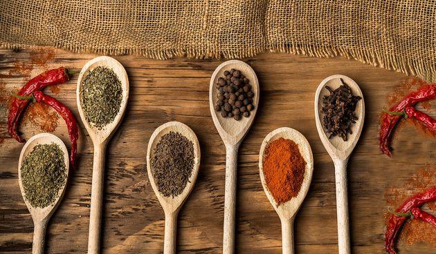Začini obogaćuju jela, ali i jačaju imunitet
