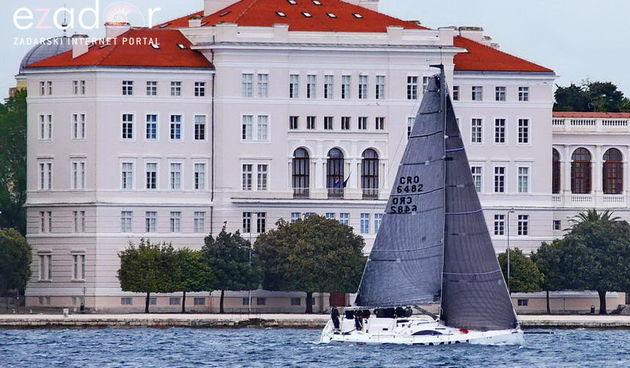 Zadarska regata 2019.