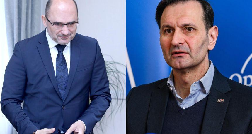 Milijan Brkić i Miro Kovač su otpisani za ove izbore: U Slavoniji Plenković sprema dva iznenađenja
