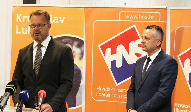 HNS, Goran Habuš, Igor Klopotan