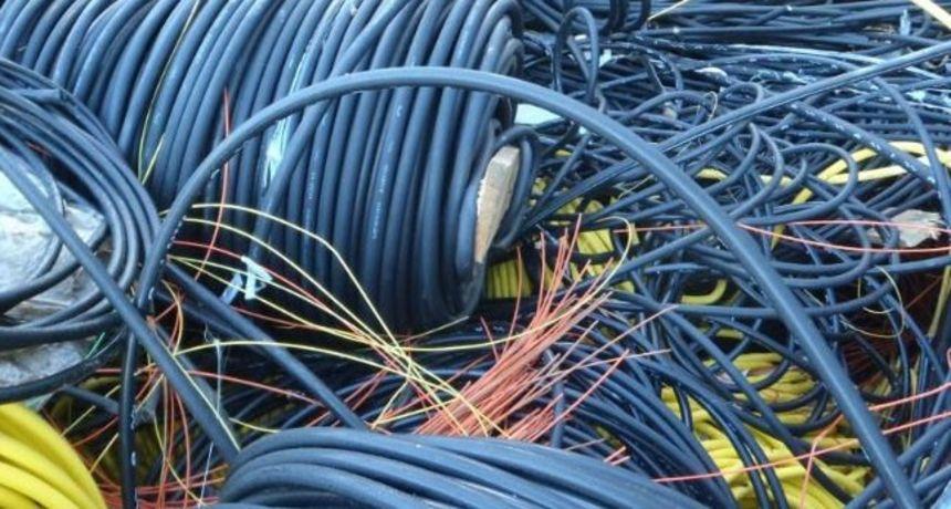 Iz tvrtke u Gornjem Taborištu ukradeni električni kabeli vrijedni više od 190.000 kuna