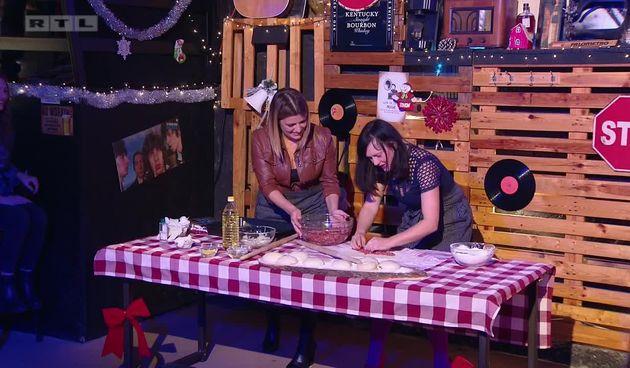 Ivanka dobila težak zadatak: Burek ili pita? Bitno da je smotala! (thumbnail)