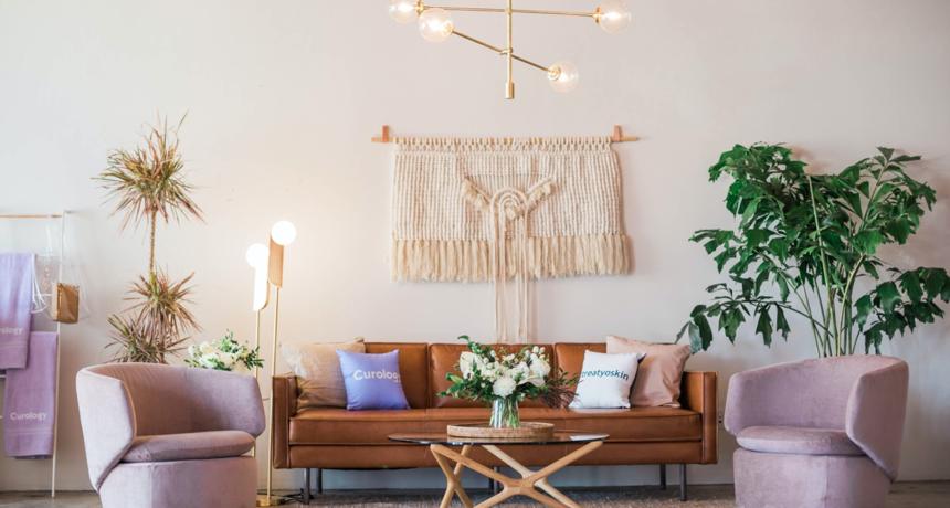 5 ideja o tome kako modernizirati dnevnu sobu bez renoviranja