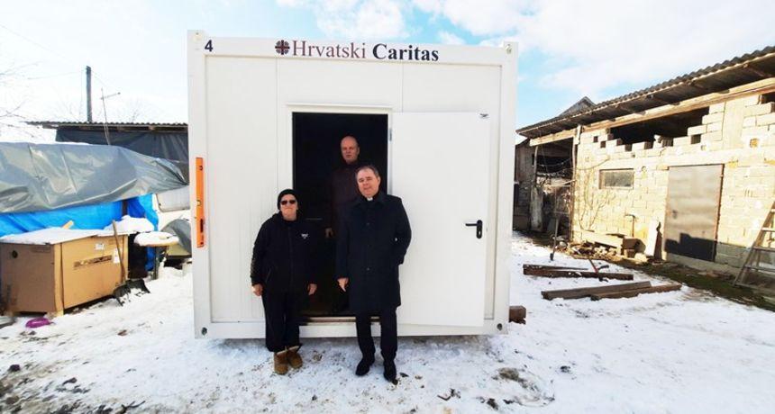 Varaždinska biskupija objavila je koliko su vjernici donirali novca za potresom pogođena područja
