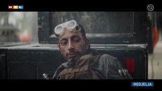 Iduće nedjelje samo na RTL-u: 'Rouge One: Priča iz ratova Zvijezda' (thumbnail)