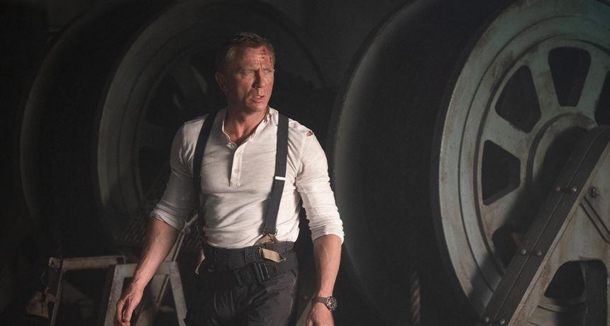 No Time to Die: Bondov rekvijem