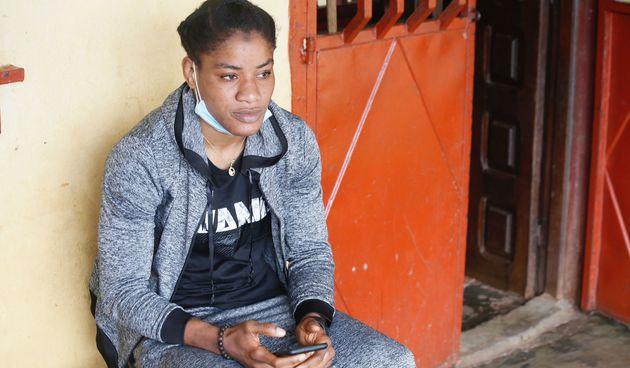 Fatoumata Yarie Camara