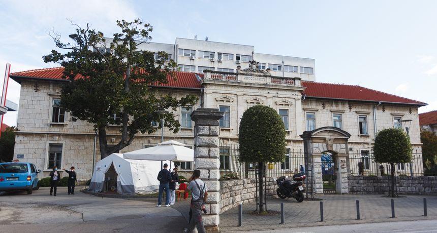 U Zadarskoj županiji 24 novooboljelih, hospitalizirano 12 pacijenata