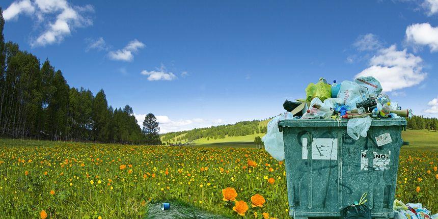 Što je to biorazgradivi otpad?