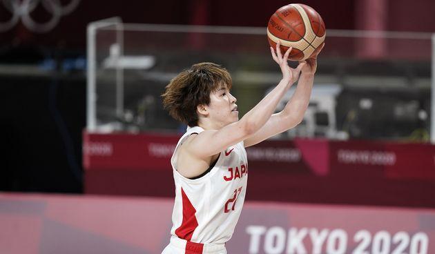 Japan košarka žene
