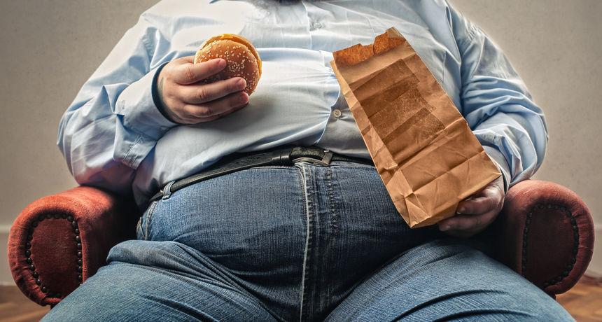 Nova studija otkriva: Pretilost sada ubija više ljudi nego pušenje - 'junk food' je pretekao cigarete