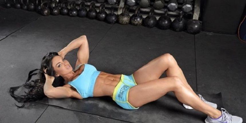 Četiri savjeta uz koja ćete učvrstiti trup i izgraditi snažne trbušne mišiće